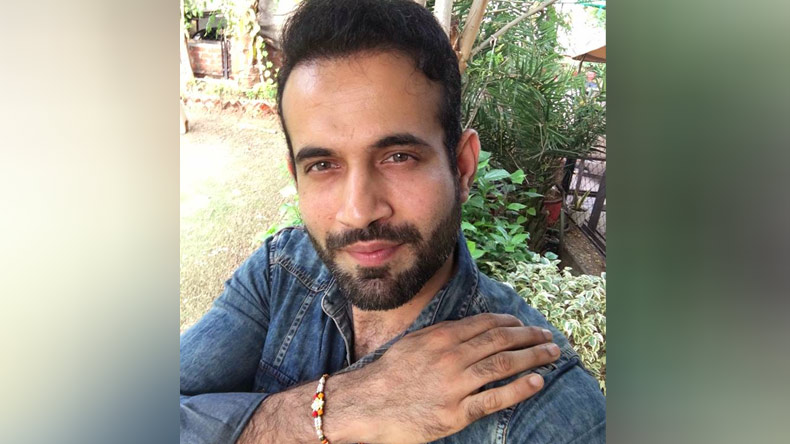 Will always respond with love: Irfan Pathan's reply to trolls