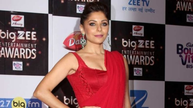 Classical tunes more in Kanika Kapoor's blood than party numbers