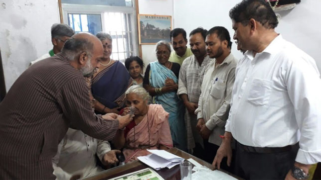 Narmada dam issue: Activist Medha Patkar ends fast after 17 days