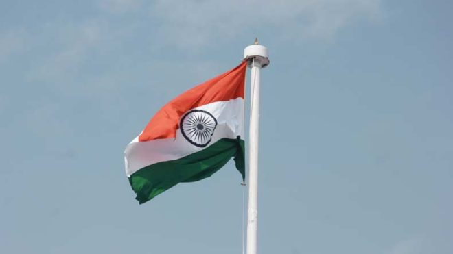 Indian Embassy in Nepal marks 71st Independence Day