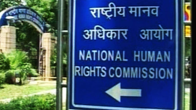 NHRC notice to Jharkhand on deaths of 52 infants in 30 days