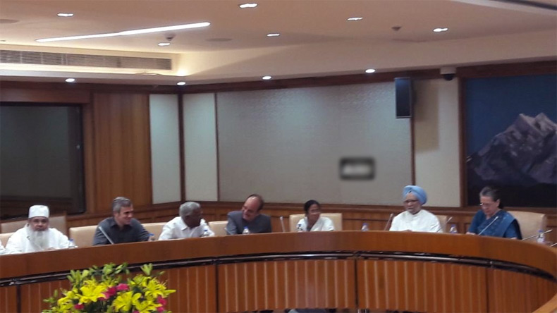 NCP skips opposition meeting called by Congress president Sonia Gandhi
