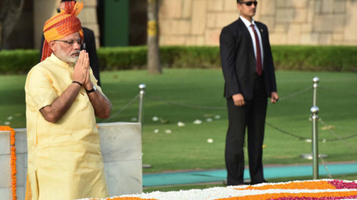 Our psyche stopping India from becoming tourism hub: PM Modi