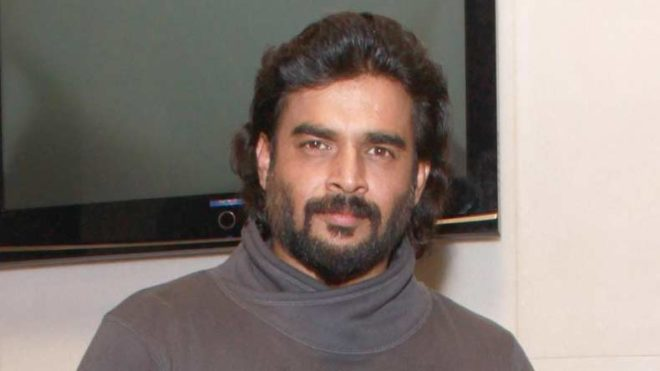 Don't have anymore 'chocolate boy' left in me: R Madhavan