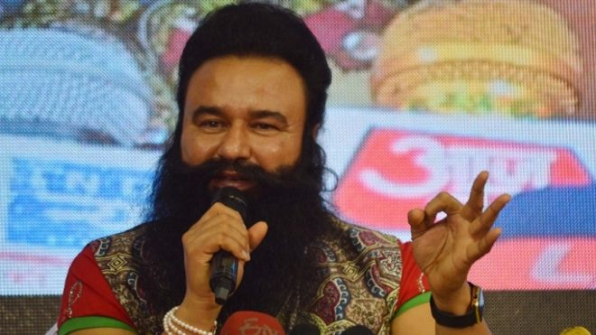 Dera chief Ram Rahim Singh's aide surrenders, arrested