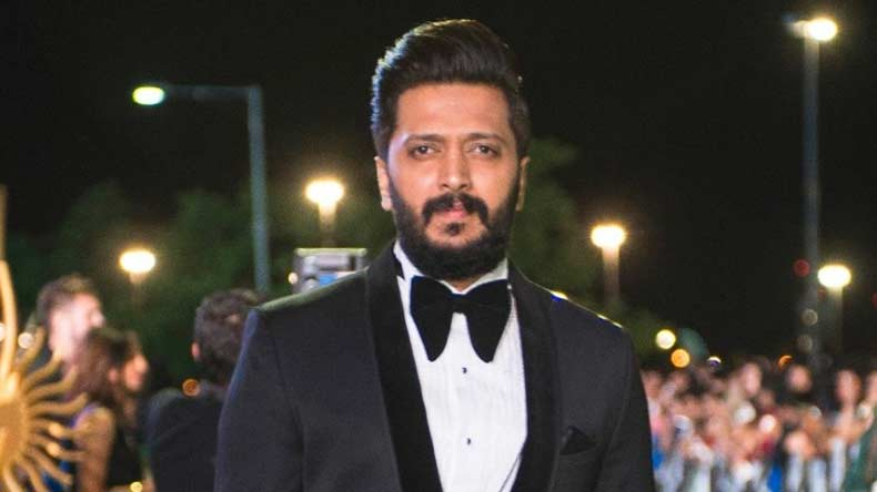 Riteish Deshmukh makes debut in pop world with Arko's song