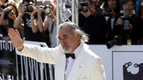 Robert De Niro named TV's highest paid actor in US