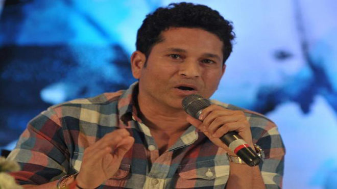 Sachin Tendulkar dedicates National Sports Day to sportswomen