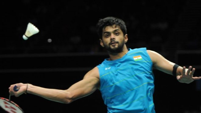 World Badminton Championships: Sindhu, Praneeth advance; Sumeeth-Ashwini crash out of 2nd round