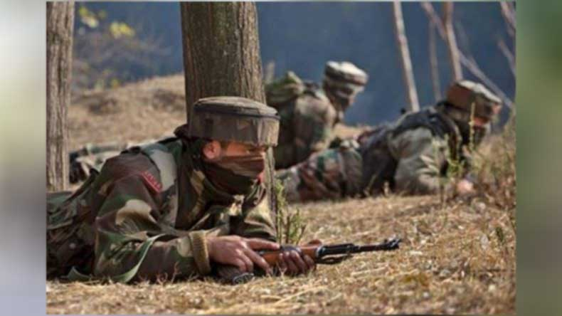 Hizbul Mujahideen Operational Commander Killed During Encounter In Kashmir's Shopian