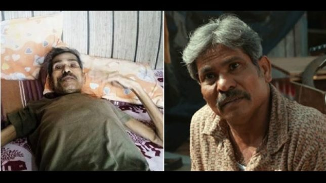 Actor Sitaram Panchal dies of cancer