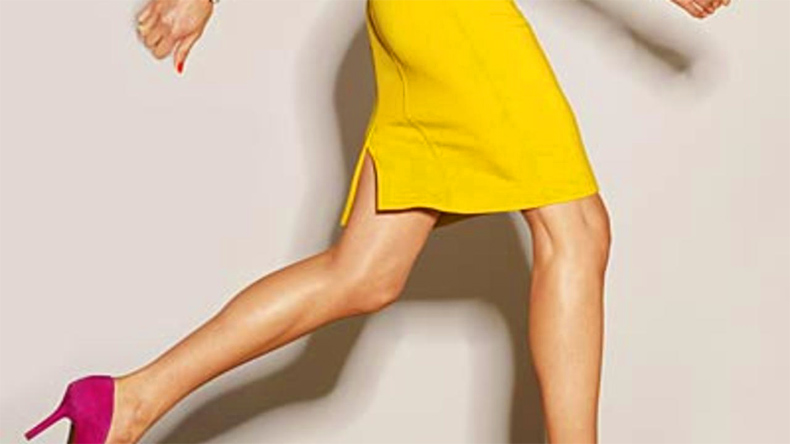 Skinny legs may up death risk by 300%, says Study