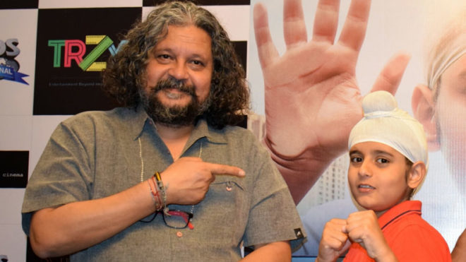 'Sniff' review: Amole Gupte serves up an olfactory delight