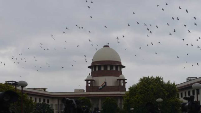 SC reserves verdict on plea to criminalise sex in child marriage