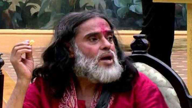 Self proclaimed 'Godman' Swami Om in trouble once again