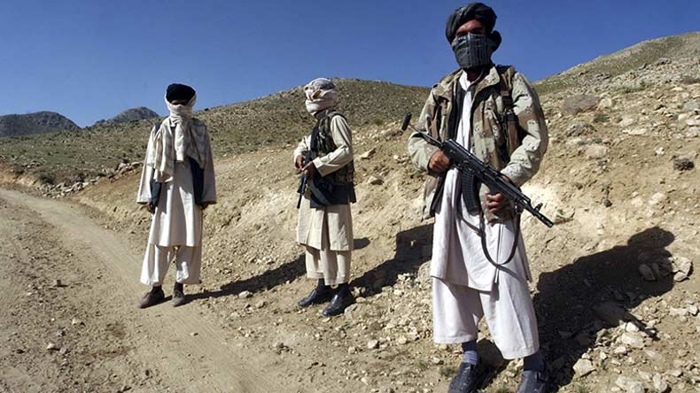 IS commander killed in clashes with Taliban in northern Afghanistan