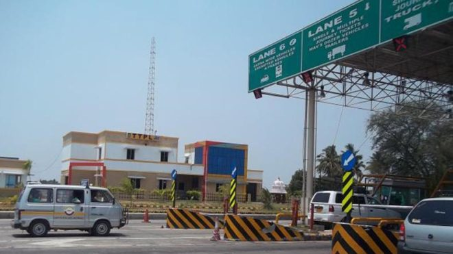 NHAI launches mobile apps for electronic toll collection