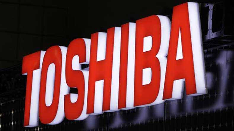 Toshiba reports long-delayed earnings, posts US$8.8b loss