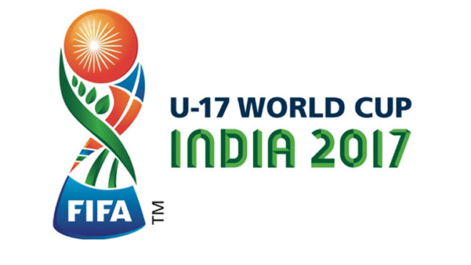 India will mark its presence in world football at the FIFA U-17 World Cup