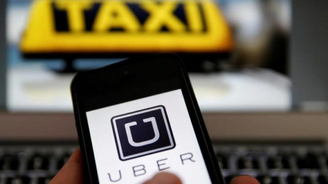 New Delhi: Man's Uber app hacked, booked in Russia