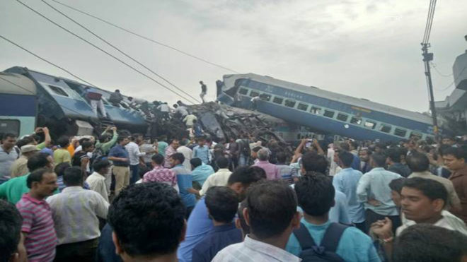 Utkal Express derailment: Audio clip hints negligence caused train tragedy