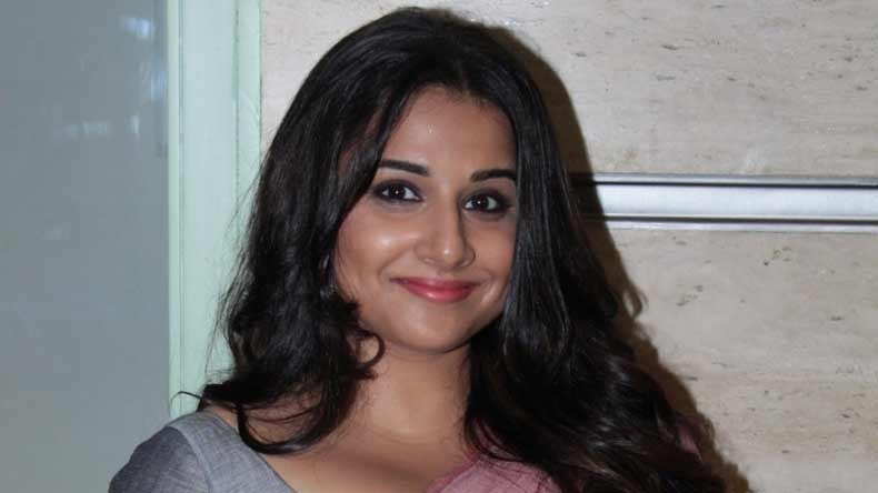 Siddharth Roy Kapur won't cast wife Vidya Balan in his films