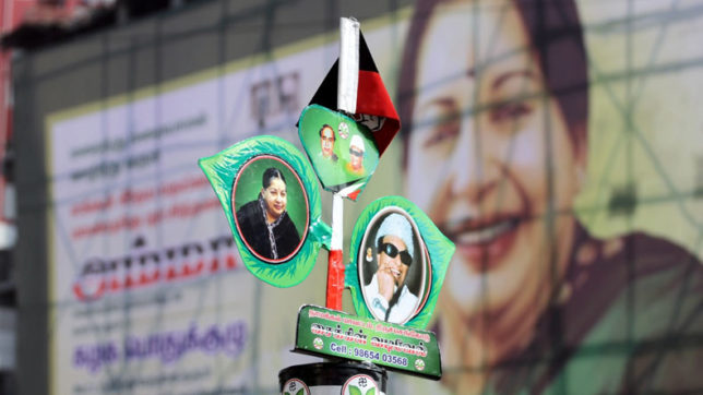 EC told to decide on AIADMK issues by October 31