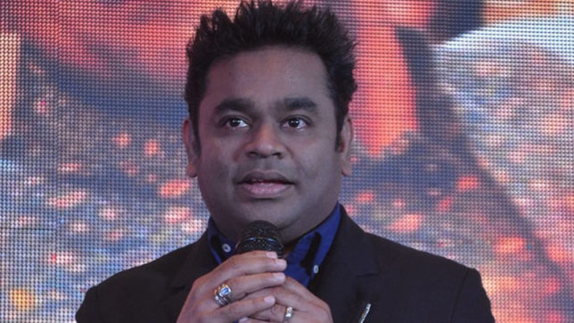 Legendary AR Rahman-led Sufi concert to be held in Delhi