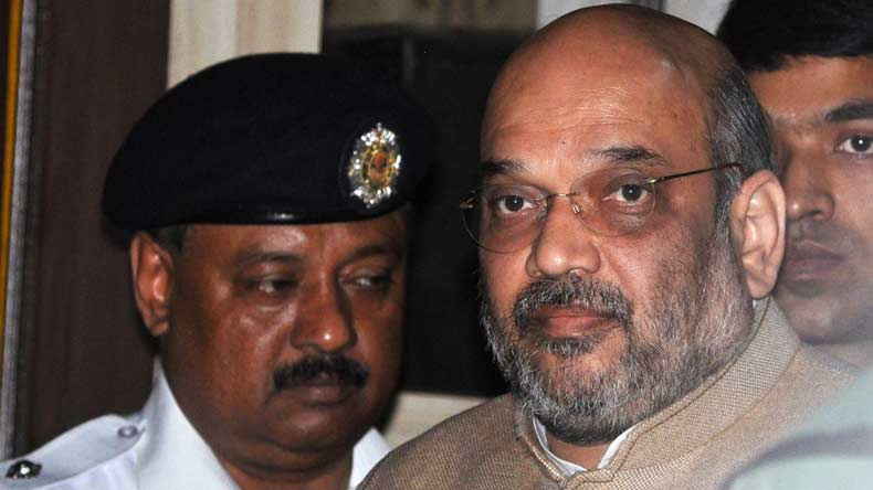 Amit Shah set to overhaul BJP Parliamentary Board