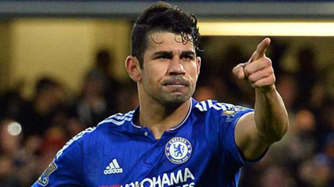 Chelsea striker Costa to return to Atletico in $74mn deal