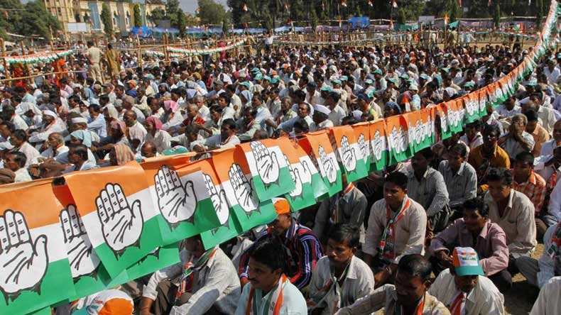 Congress will not project Chief Minister face in Chhattisgarh