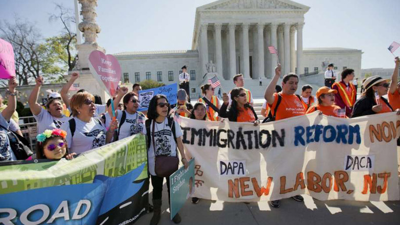 Mexico asks US to find solution for DACA immigrants