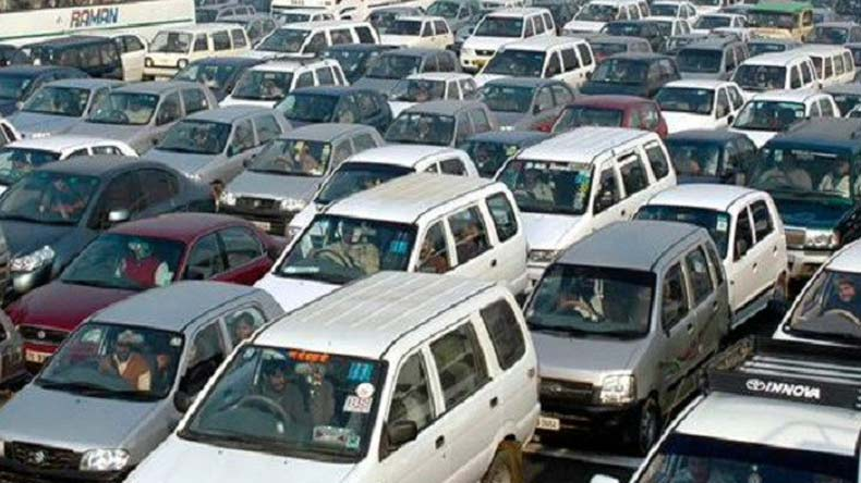 Passenger car sales up 12% in August