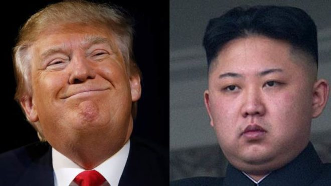 Donald Trump, Kim Jong-un are like 'children in a kindergarten': Russia