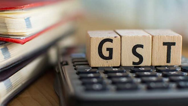 Rs 90,669 cr collected from Goods and Services Tax in August