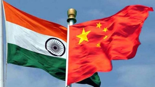 Japan should not get involved in China-India row: Beijing