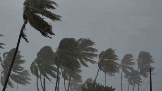 Hurricane Irma batters Cuba, Florida evacuates millions