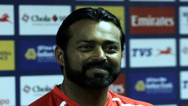 Don't be surprised to see me on the podium in 2018: Leander Paes