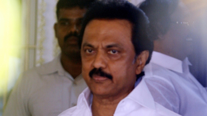 DMK wants Governor to order floor test for AIADMK