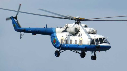 Odisha ministers, officials misused chopper meant for anti-Maoist missions: CAG
