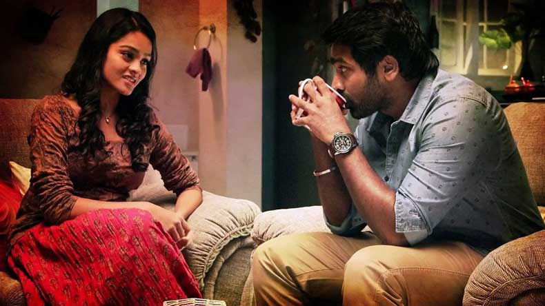 Puriyatha Puthir review: There is no novelty factor in this film