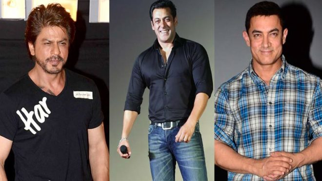 Are the 3 big Khans coming together for Yash Raj film's next big release?