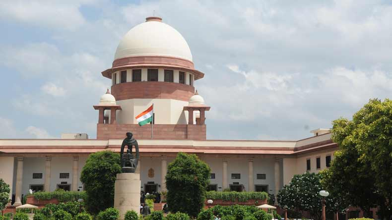 Prisoners too have a right to live life with dignity: Supreme Court