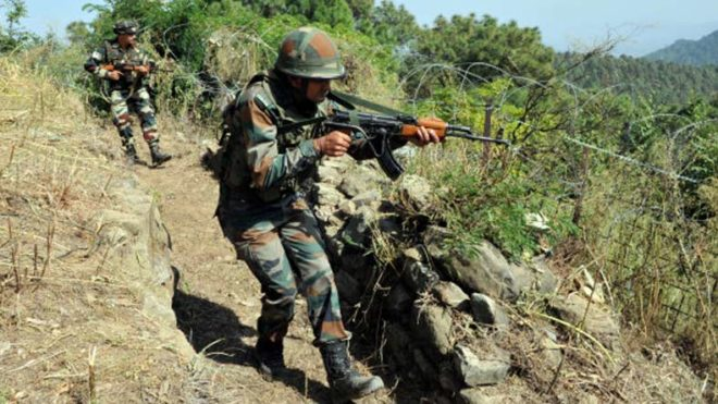 Surgical Strike Team Interview: Know how brave hearts infiltrated into Pakistan and gunned down the terrorists