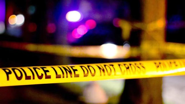 Texas: 8 killed including gunman after shooting at home in Plano