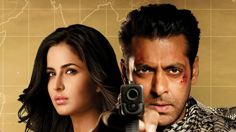 It's a wrap for Tiger Zinda Hai