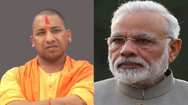PM Modi speaks to CM Yogi Adityanath, voices concern on BHU violence