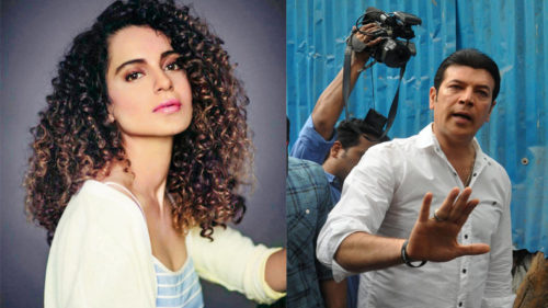 Kangana Ranaut is also a product of nepotism, helped her get roped for 'Gangster': Aditya Pancholi