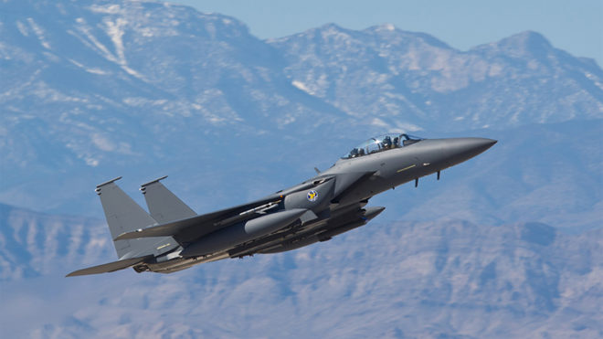 Qatar buys 24 fighter jets from UK