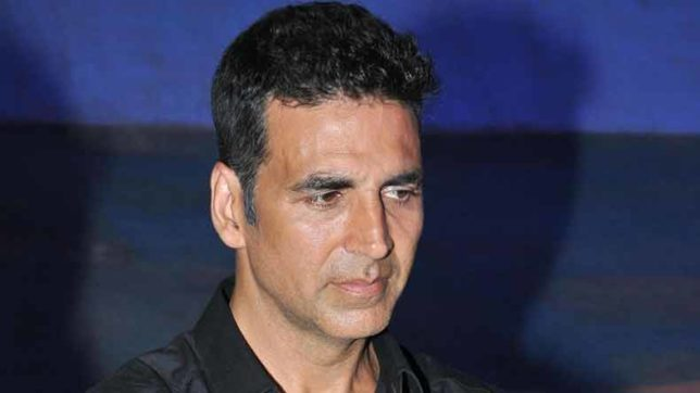 Akshay Kumar makes laughter show's mentors take workshops